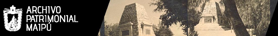 Colección Fotográfica Patrimonial Maipú